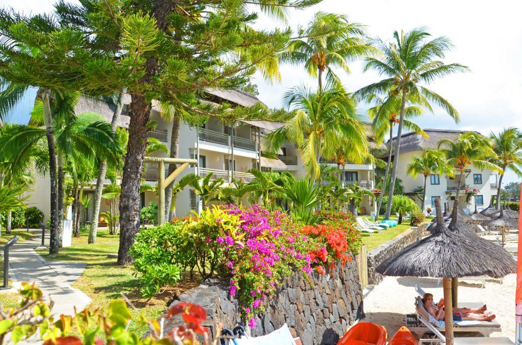 Strandferie i Mauritius er meget populært hos turister
