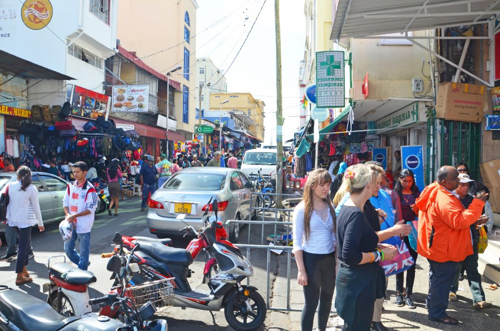 OK-Mauritius-Port-Louis-Travlt-gadebillede